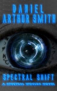 Spectral Shift by Daniel Arthur Smith
