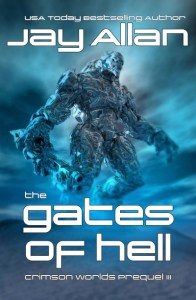 The Gates of Hell by Jay Allan