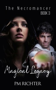 Magical Legacy by Pamela M. Richter