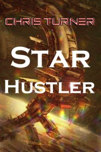 Starhustler by Chris Turner