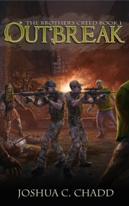 Outbreak (Sample) by Joshua C. Chadd