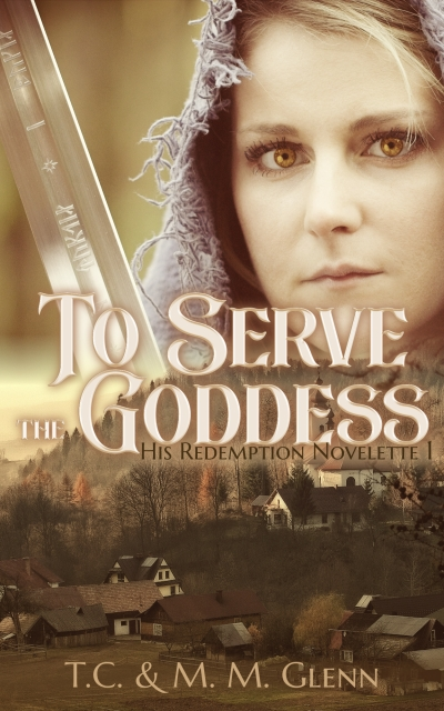 To Serve the Goddess Cover