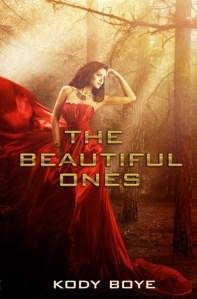 The Beautiful Ones by Kody Boye