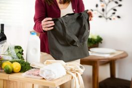 Here's how many times you actually need to reuse your shopping bags