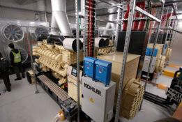 Powering on through a blackout: is your facility prepared?