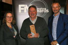 Six months on: FM Innovation Awards Workplace Winner