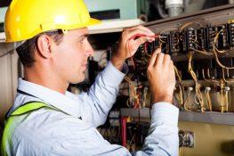 Making electricity safer