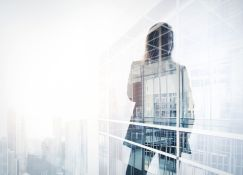 New white paper shines light on the future of smart buildings