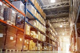 Industrial property owner-operators celebrating demand boom