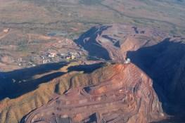 Sodexo renews village services for Rio's Argyle diamond mine