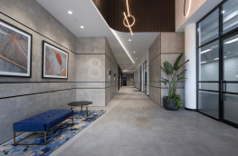 Quintessential Equity completes multimillion-dollar commercial refurb in Perth CBD