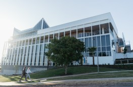 ACU cuts energy consumption and emissions with innovation and design