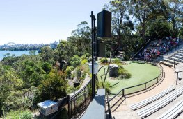 The new tech partnership that helped Taronga Zoo change its spots