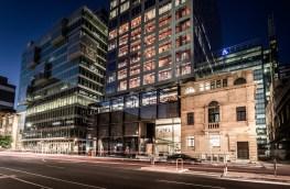 Building management built on data: a new era of tenancy
