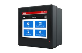 ABB launches range of fully-connected network analysers