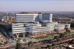 Honeywell to lead FM at new Footscray Hospital