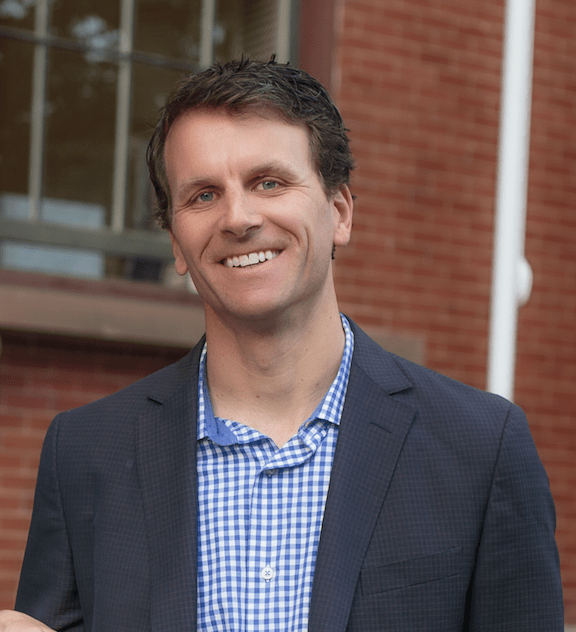 David Lyman, President & CEO, D2 Emerge