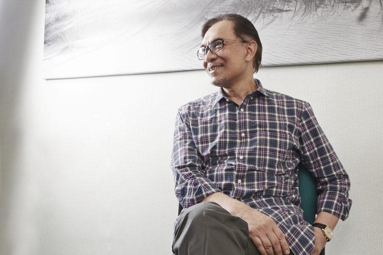 Image result for Anwar Ibrahim