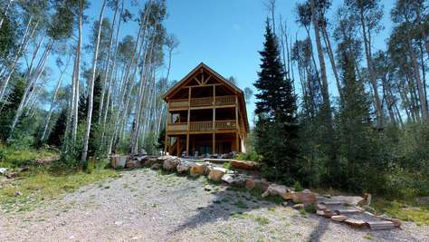Cabins for Rent Near Moab UT | Canyonlands Lodging