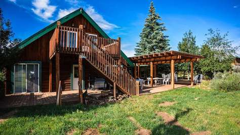 Admirable Cabins For Rent Near Moab Ut Canyonlands Lodging Home Interior And Landscaping Spoatsignezvosmurscom
