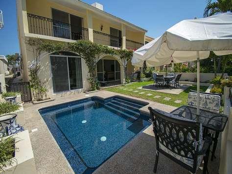 Casa Caracol w/ Pool