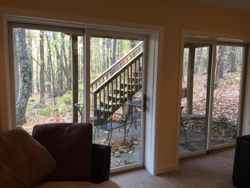 Another view from Level 1 family room
