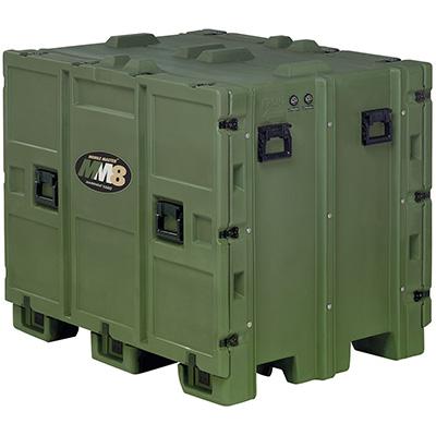 mobile military weapon cases peli