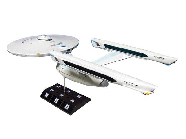 1701 1 Metal 350 Enterprise Frame Ncc