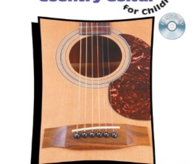 View Details  C2 B7 Easiest Country Guitar For Children