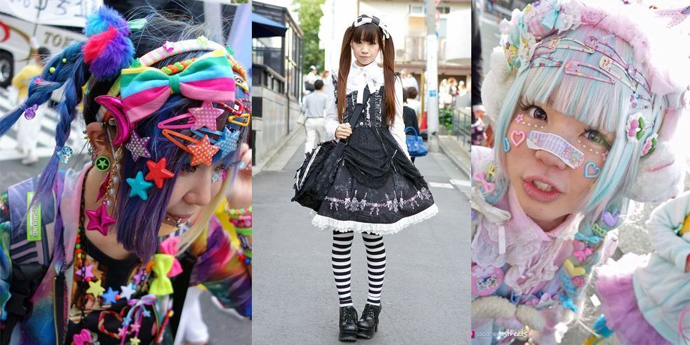 Fashion 15 Japanese Inspired Street Styles 15 japanese inspired street styles jpg 1445060564