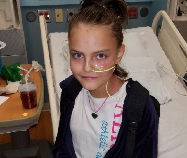 Fundraiser For Alison Britt By Katelyn Mayer Help Angel  Ohio Children Hospital