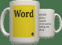 Get the mug