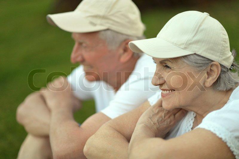 Meeting Older Guys Online