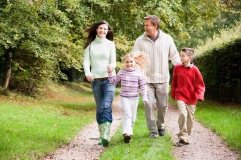 Image result for family Walk