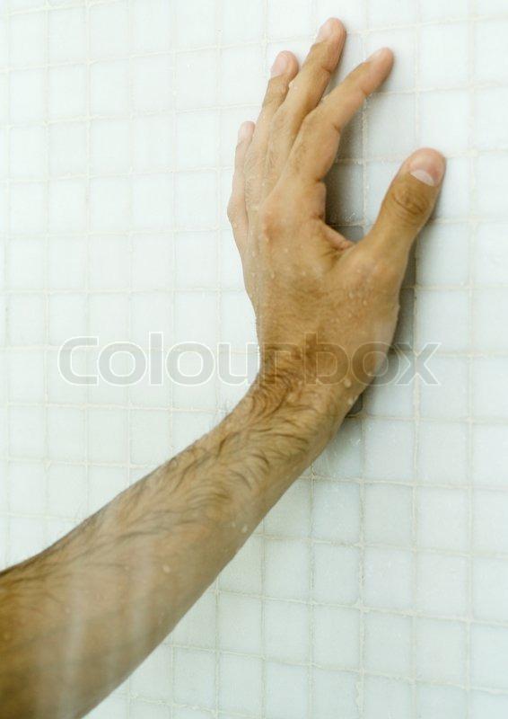 Michle ConstantiniAltoPressMaxppp Mans Hand On