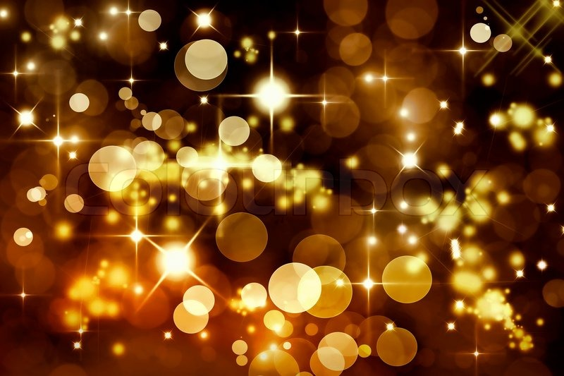 Holidays Abstract Blurred Background Stock Photo Colourbox