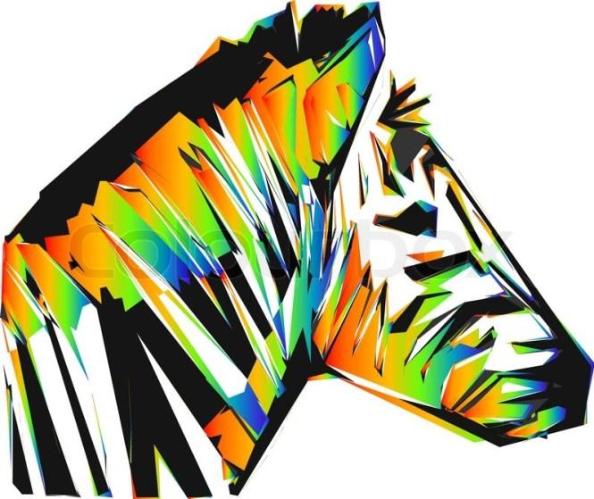 Color Zebra - Best Zebra 2018