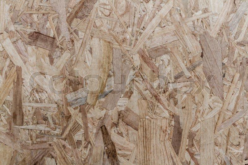 Rough Cheap Plywood Texture Stock Photo Colourbox