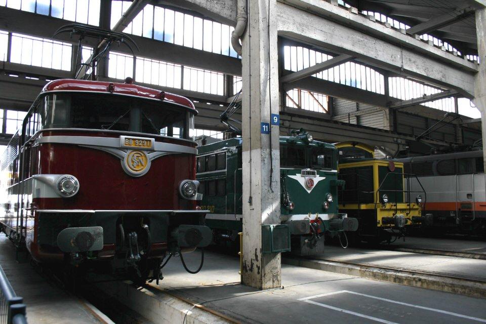 Grand Train #2
