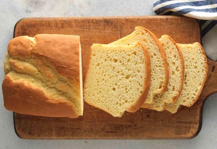 Gluten Free Sandwich Bread Recipe King Arthur Flour