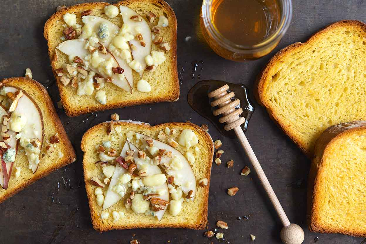 Potato Bread Recipe King Arthur Flour