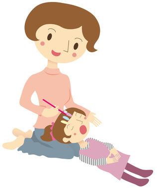 虫歯にならない「正しい仕上げ磨き」とは? | 子供とお出かけ情報「いこーよ」