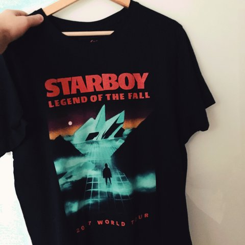 324429636 The Weeknd Tour Merch Legend Of Fall | Myvacationplan.org