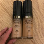 Milani Conceal Perfect 2 In 1 Foundation Rrp 13 In Depop