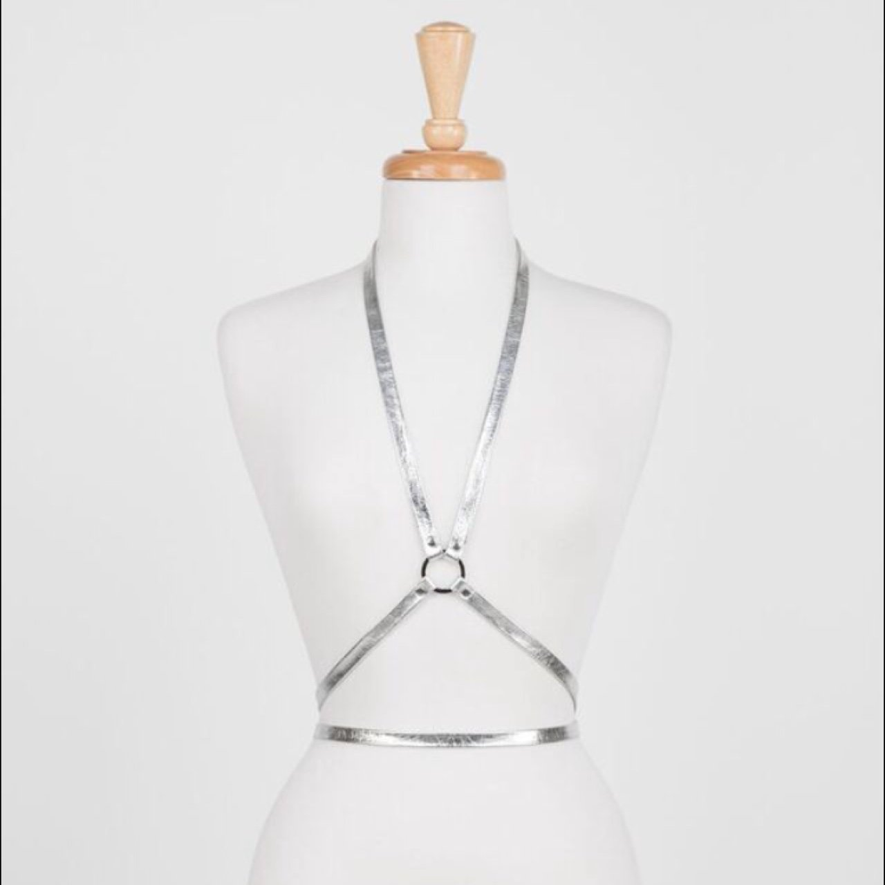 The Noelle Harness