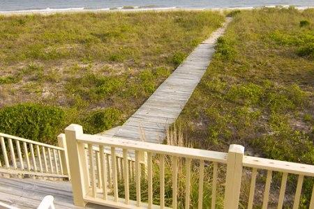 Best Home Design » coastal landscape design