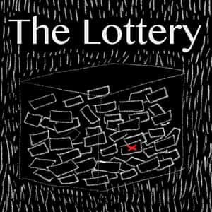 Image result for the lottery shirley jackson