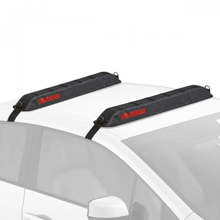 yakima 8007418 easytop roof rack