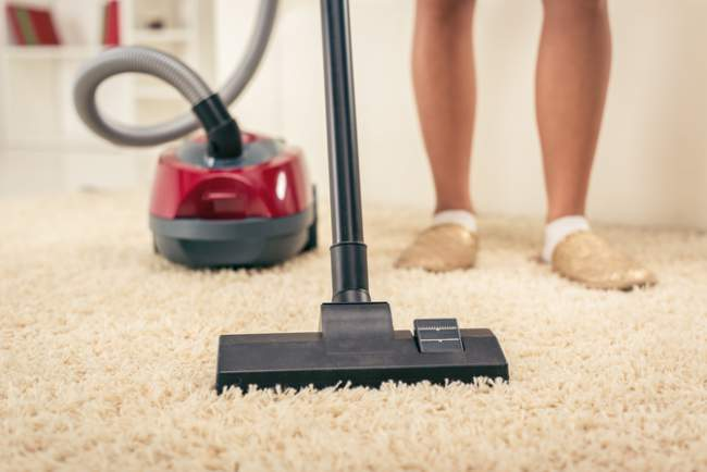 Image result for vacuum cleaners use