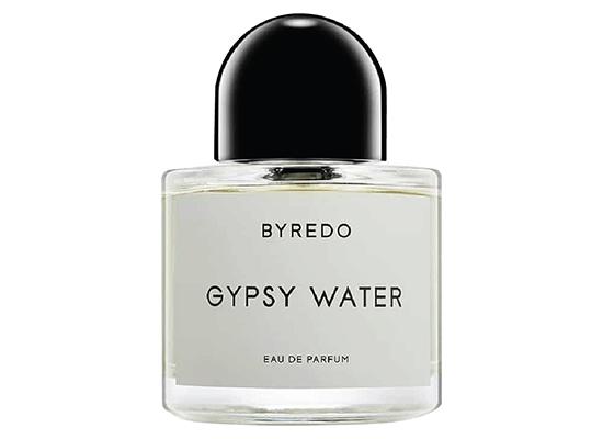 Gypsy-Water